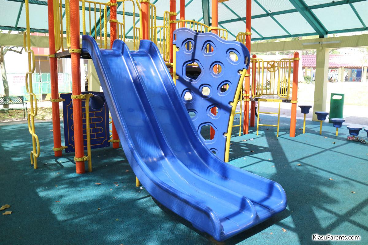Blk 81 Bedok North Road Playground 02