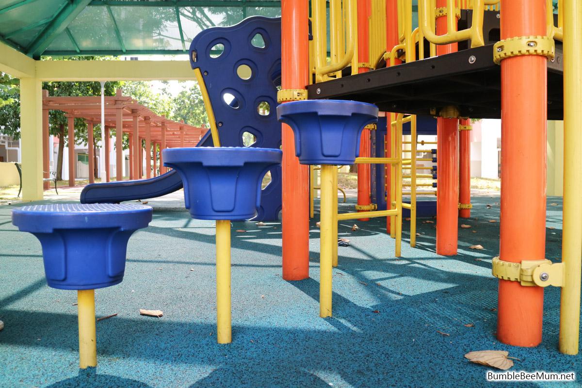 Blk 81 Bedok North Road Playground 03