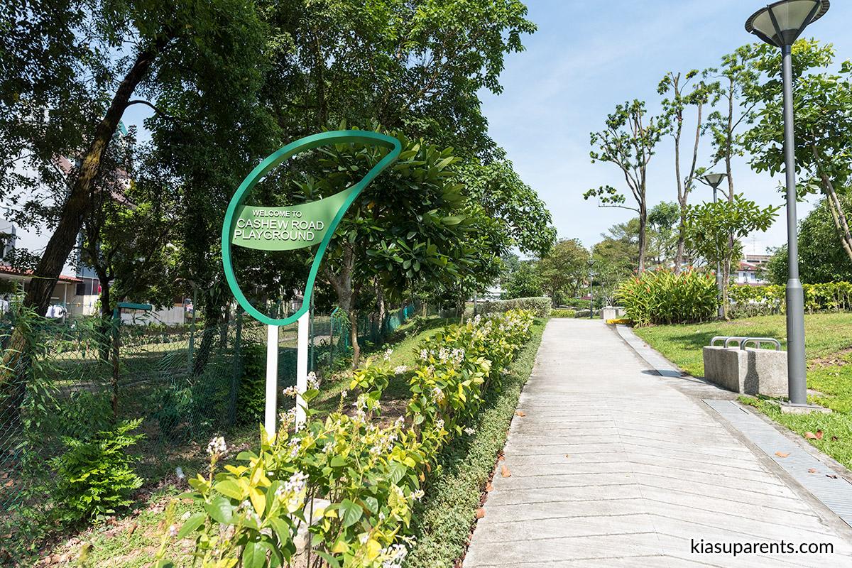Cashew Road Playground 01
