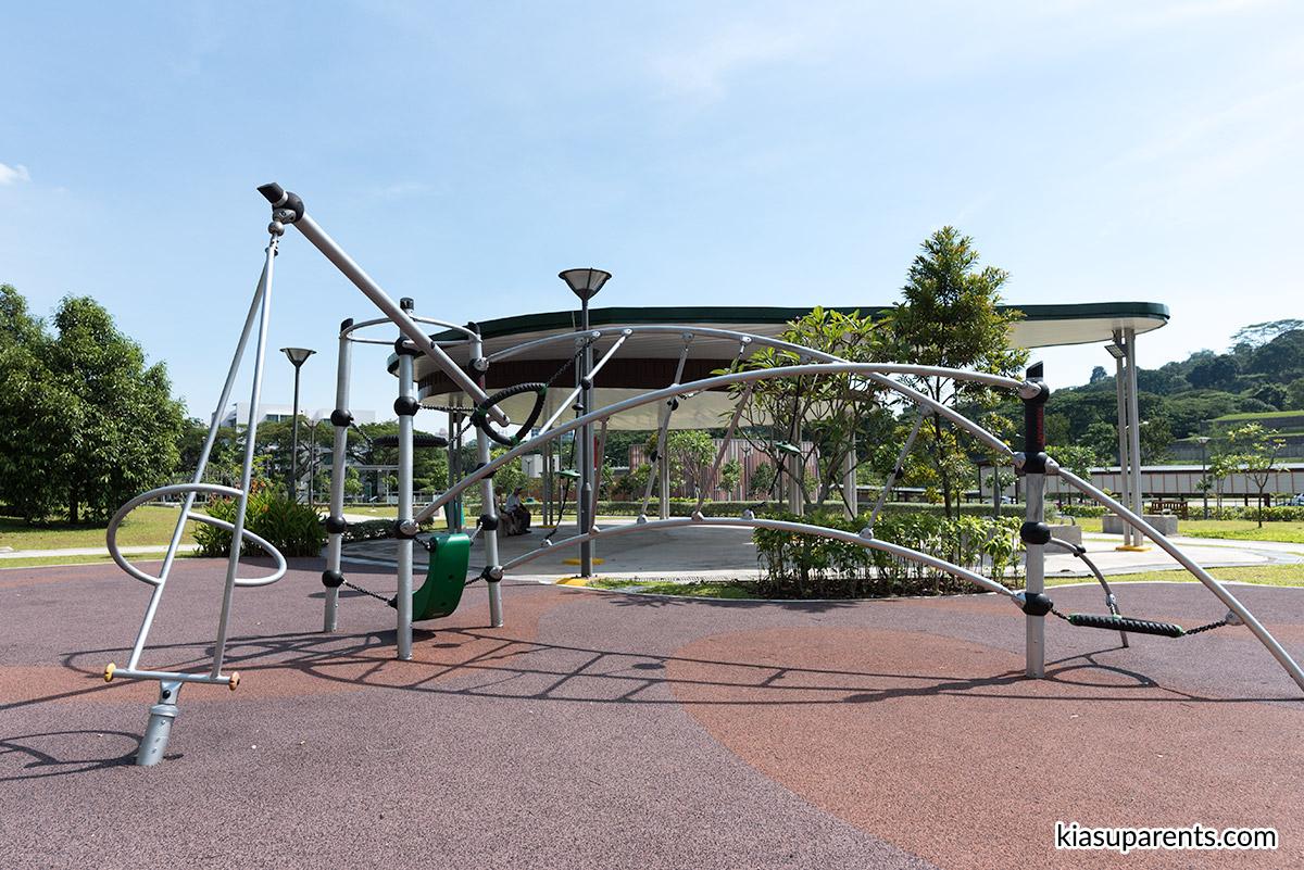 Cashew Road Playground 02
