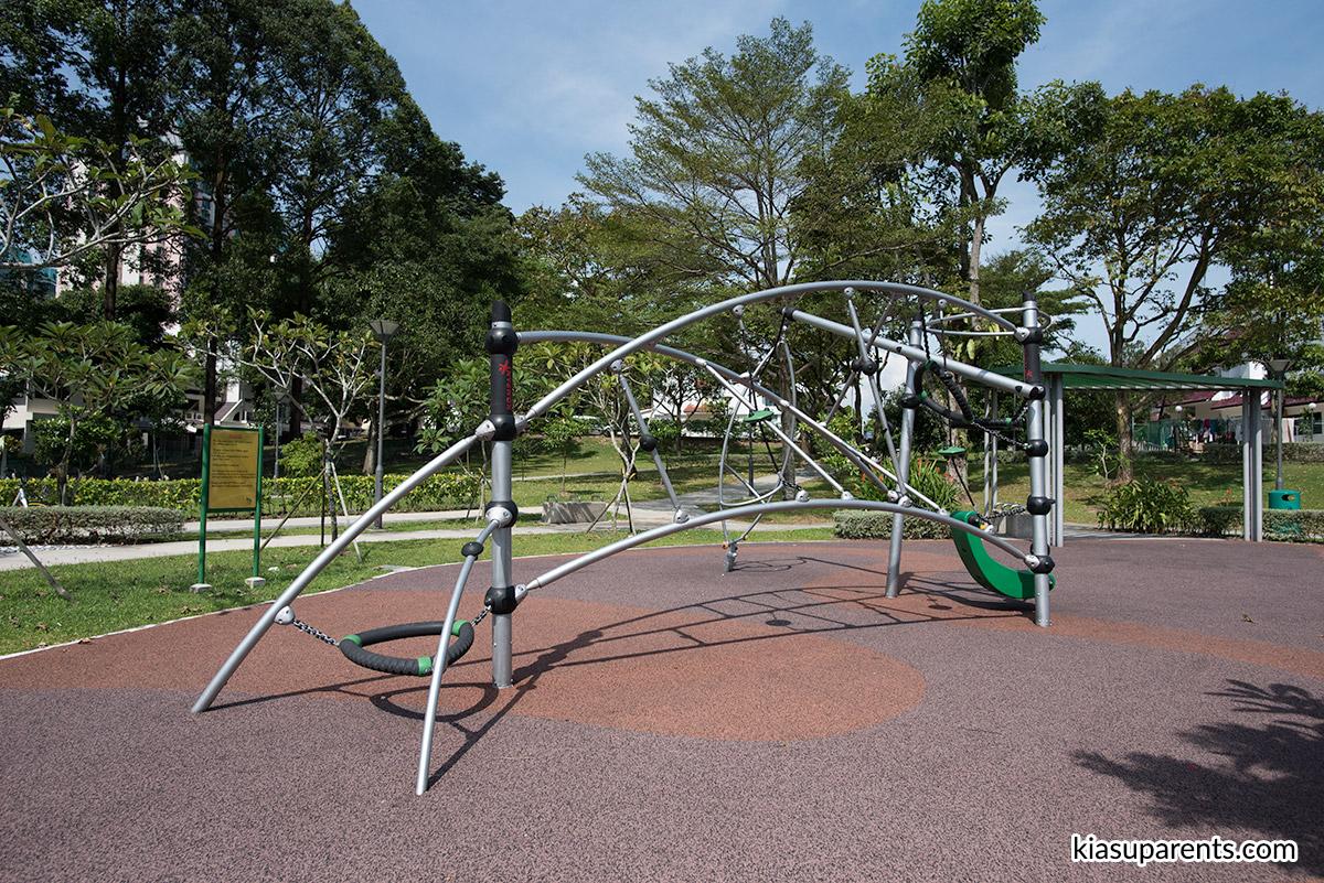 Cashew Road Playground 03