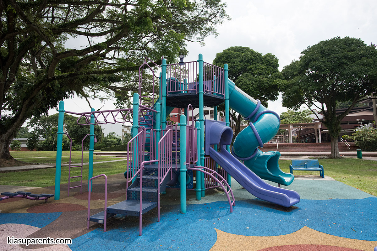 Changi Village Playground 02