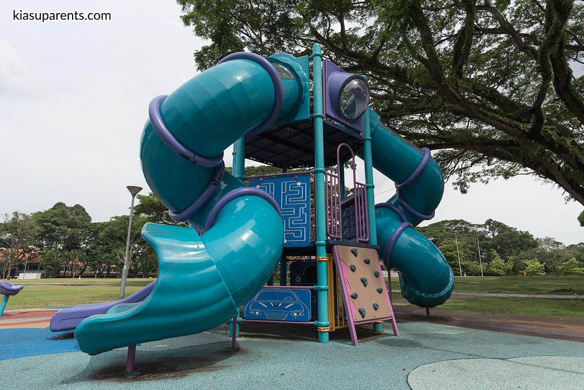 Changi Village Playground 03