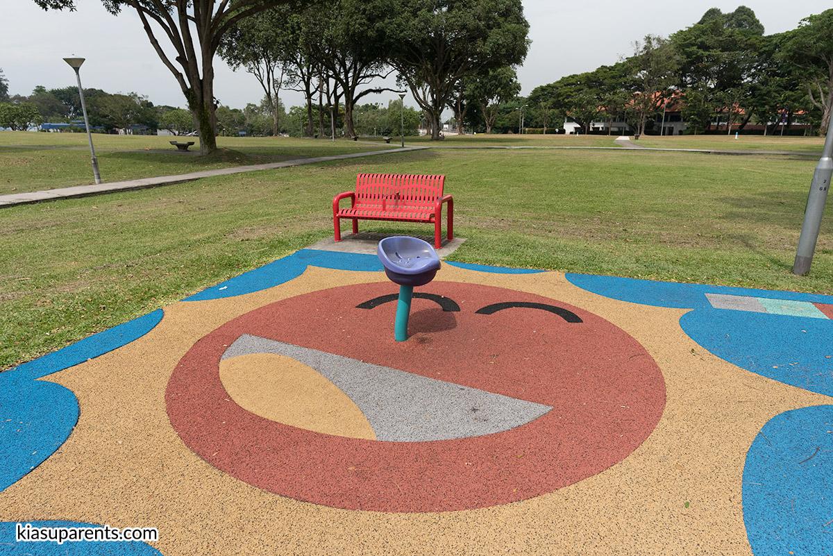 Changi Village Playground 05