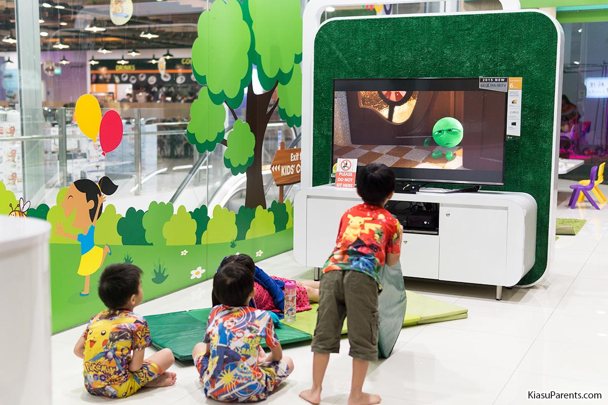 Gain City Megastore Playground 04