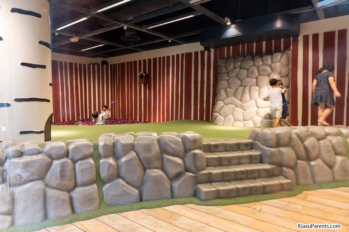 IKEA Tampines Playground 3
