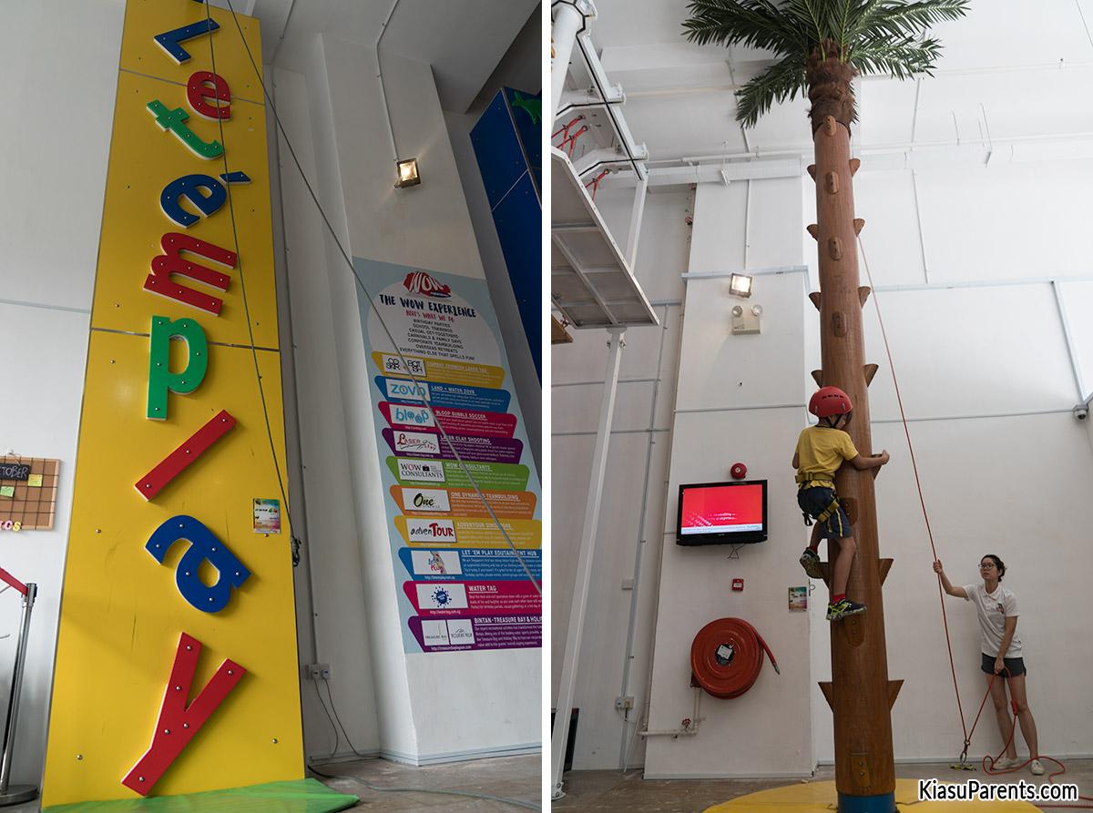 Let em Play indoor playground - Tradehub 21 03