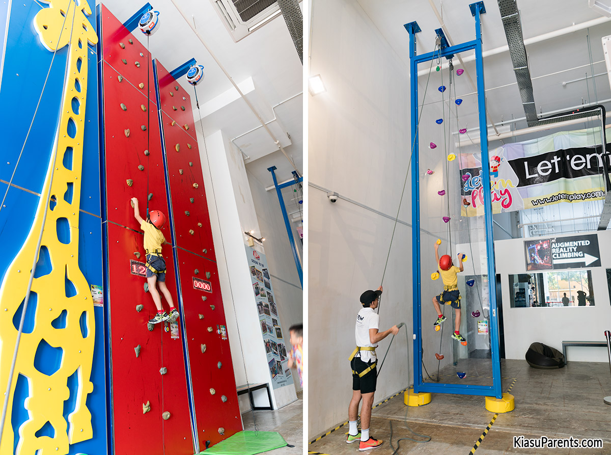 Let em Play indoor playground - Tradehub 21 04