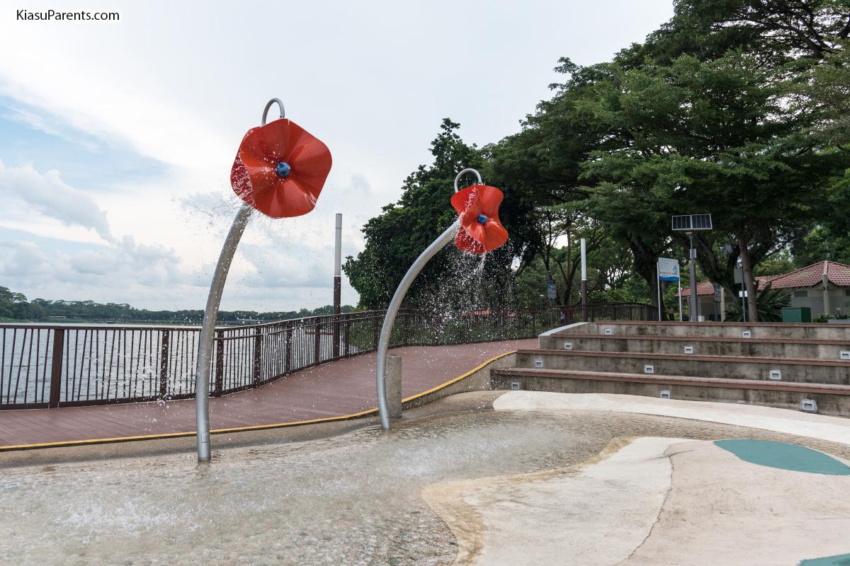 Lower Seletar Reservoir Park Playground 01