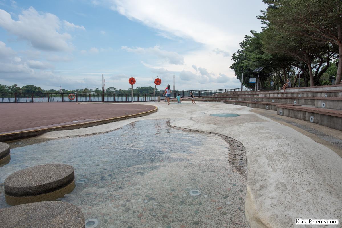 Lower Seletar Reservoir Park Playground 03