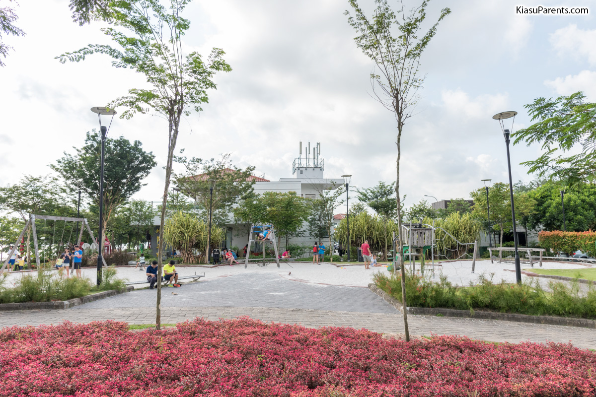 Punggol Settlement Playground 01