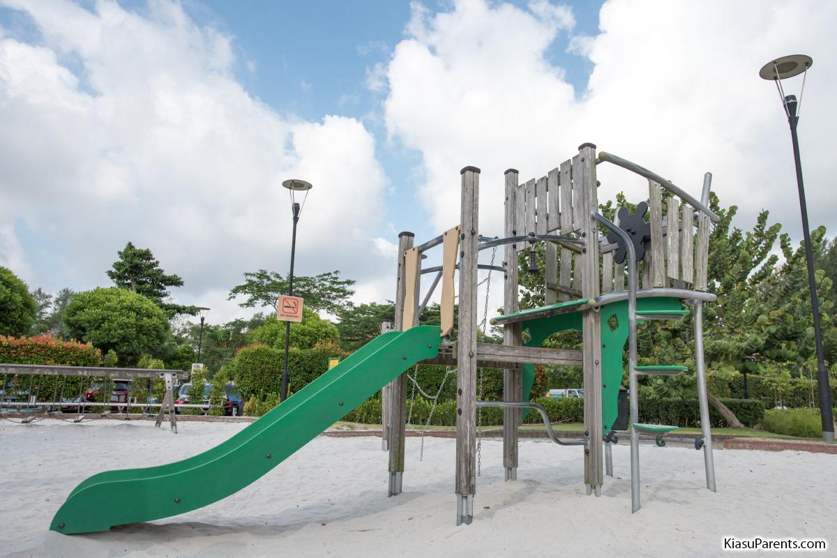 Punggol Settlement Playground 04