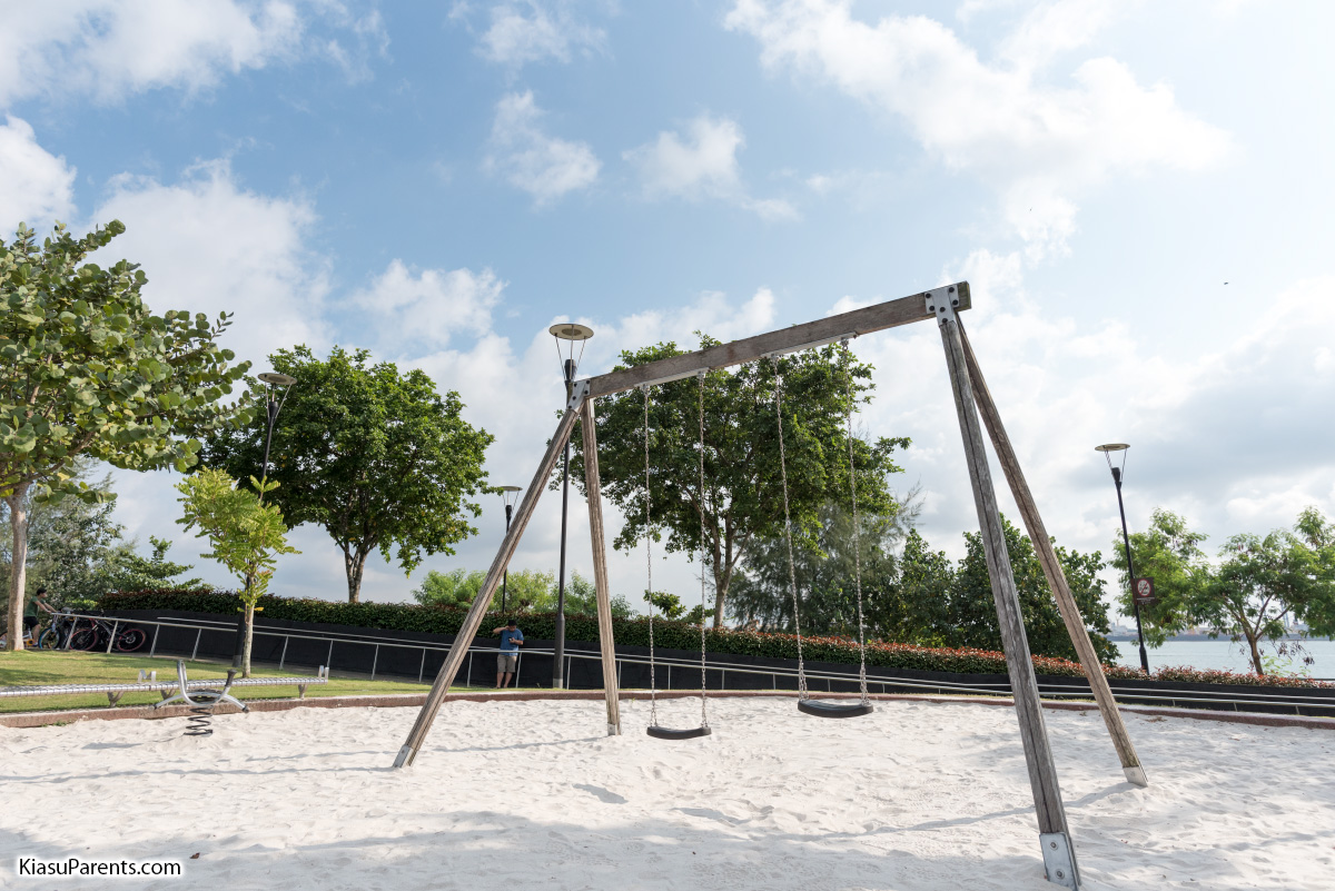 Punggol Settlement Playground 06