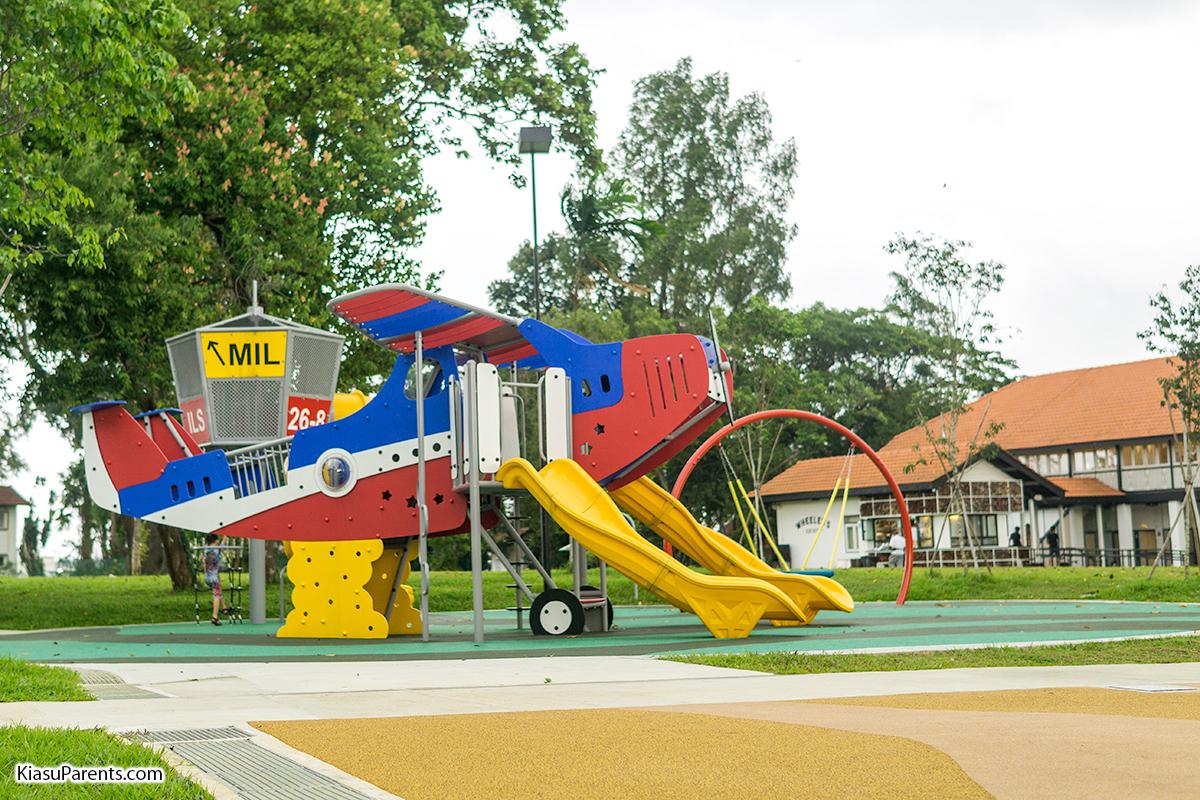 Seletar Aerospace Playground 01