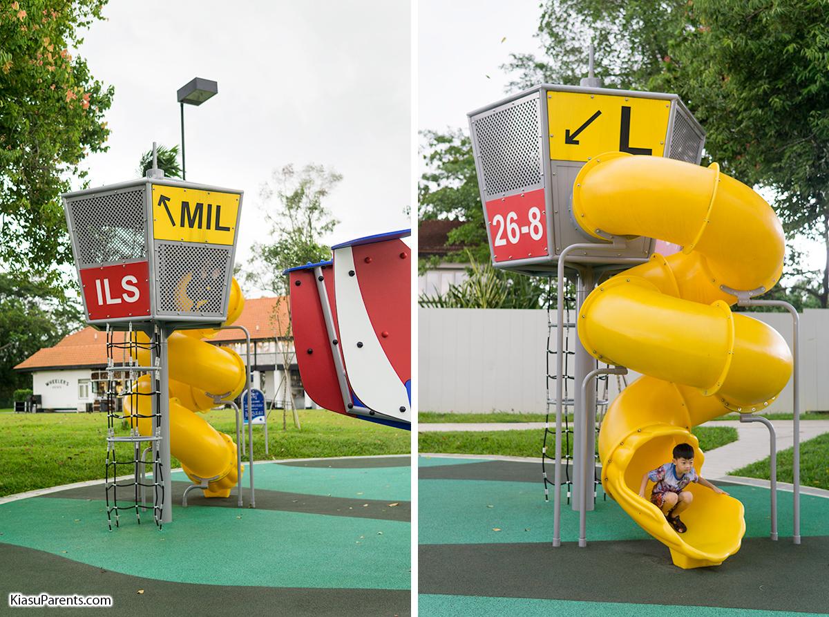 Seletar Aerospace Playground 02