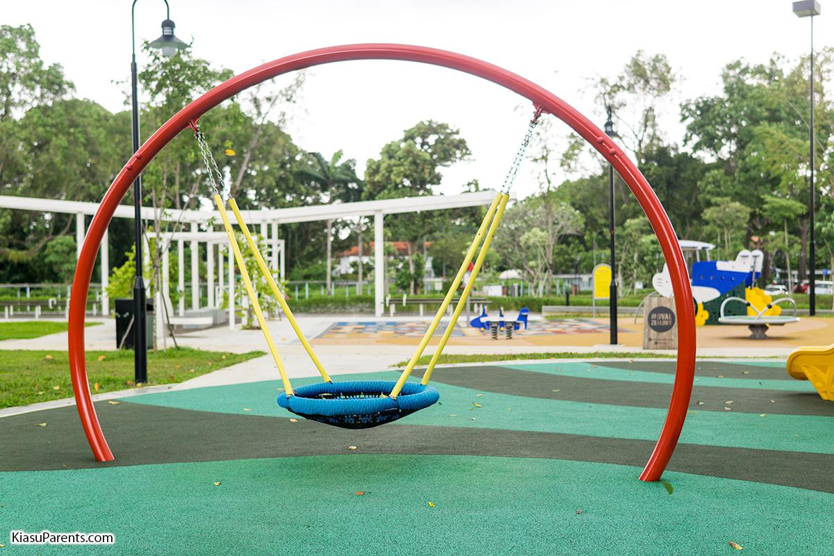 Seletar Aerospace Playground 03