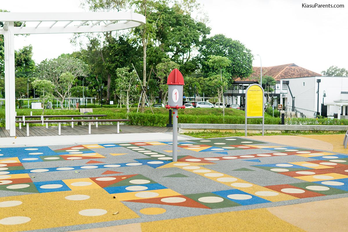 Seletar Aerospace Playground 04
