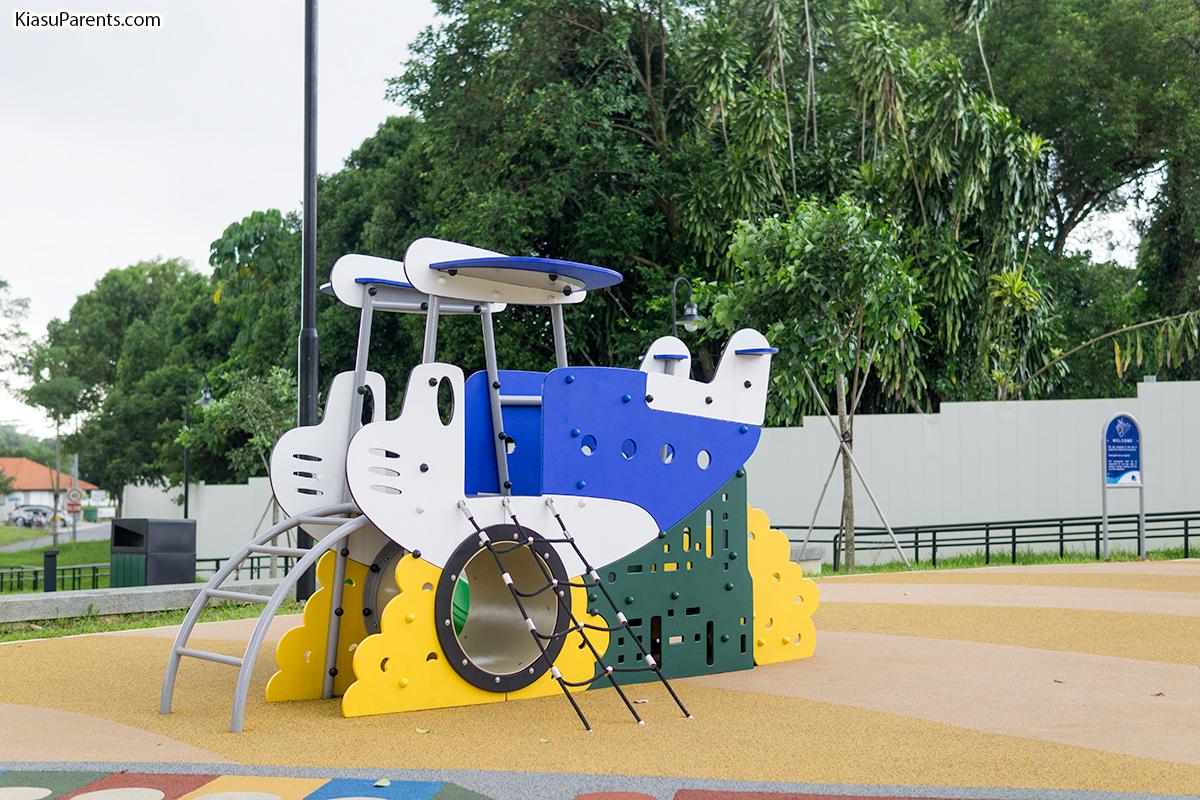 Seletar Aerospace Playground 05