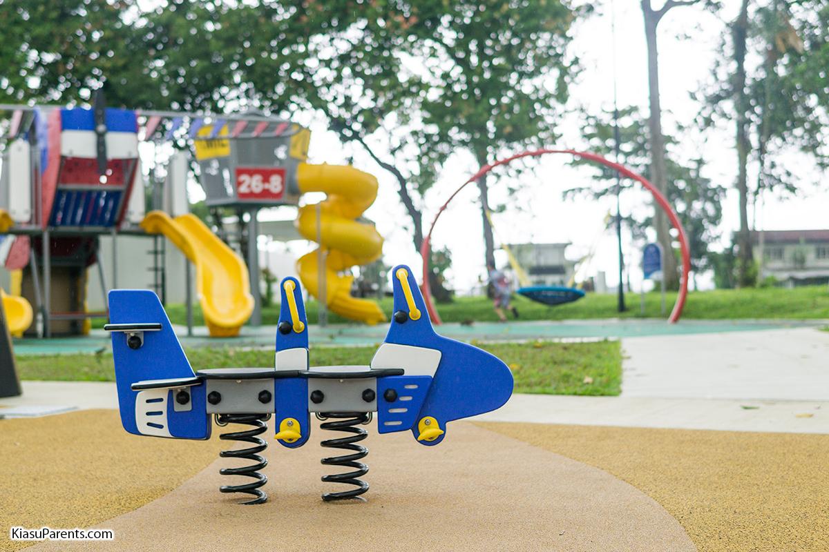 Seletar Aerospace Playground 06