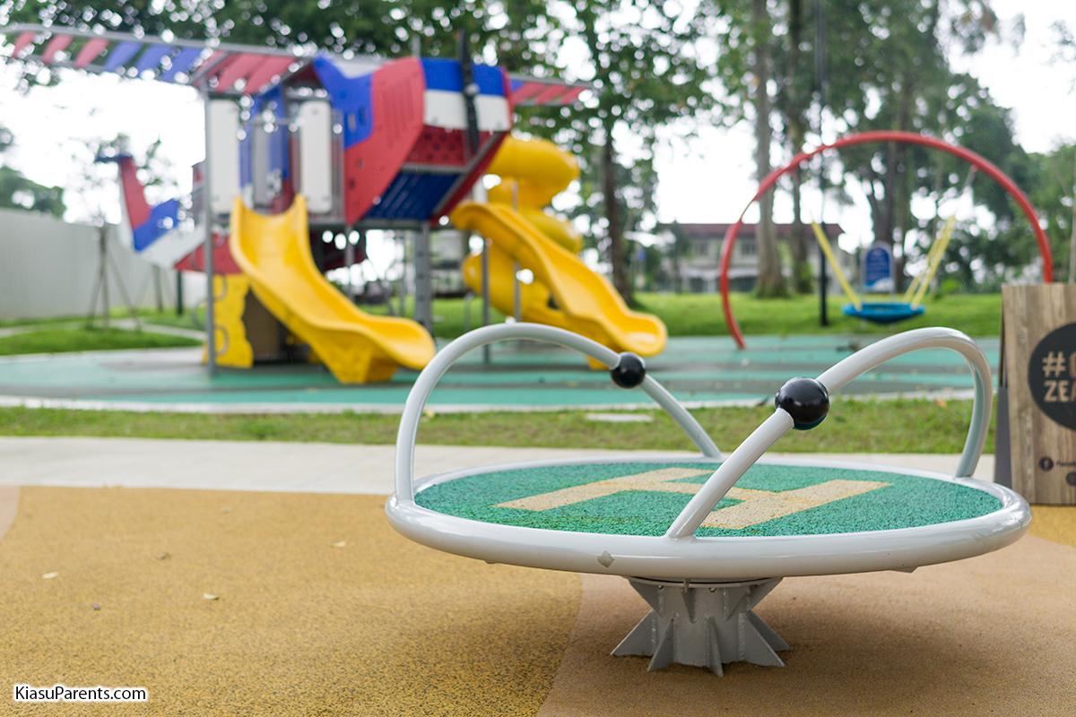 Seletar Aerospace Playground 07