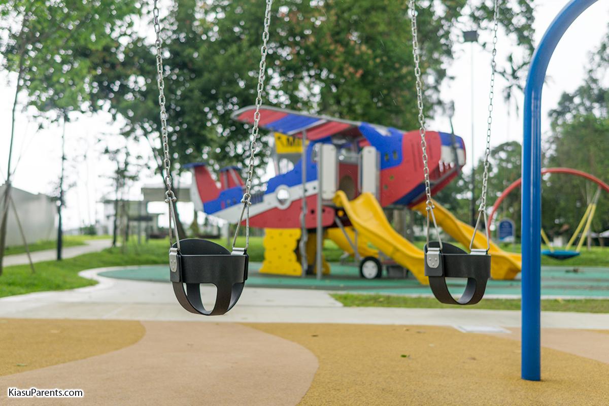 Seletar Aerospace Playground 08