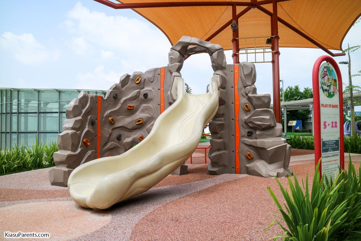 Tampines One Playground 01