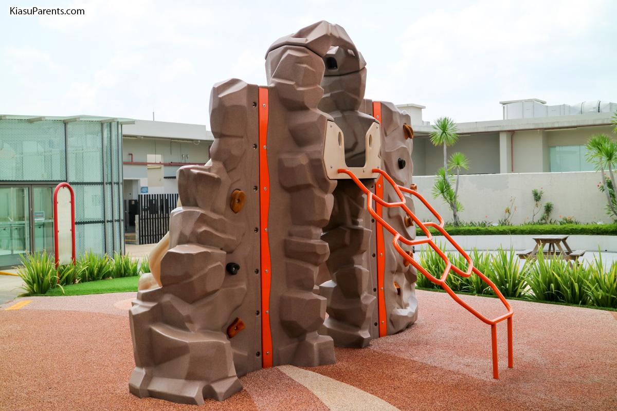 Tampines One Playground 02
