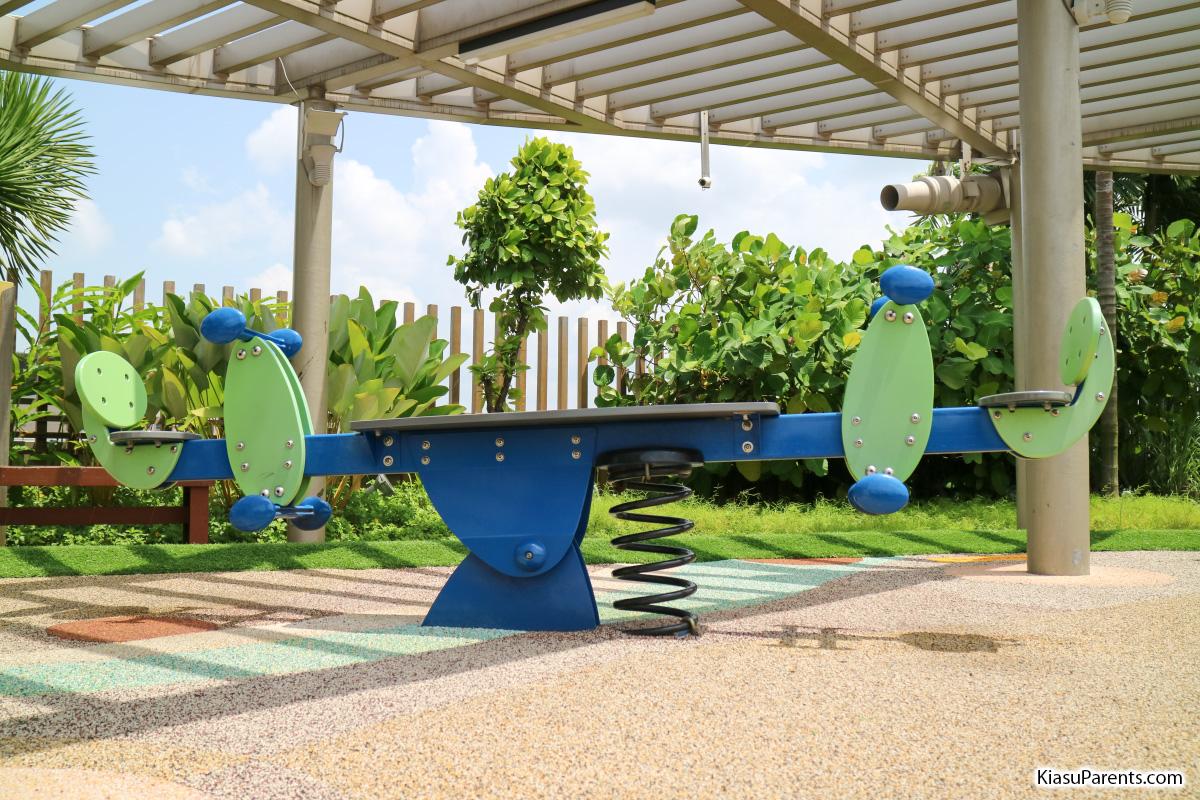 Tampines One Playground 04
