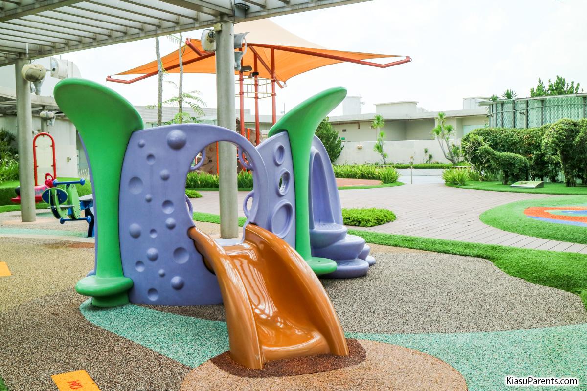 Tampines One Playground 05