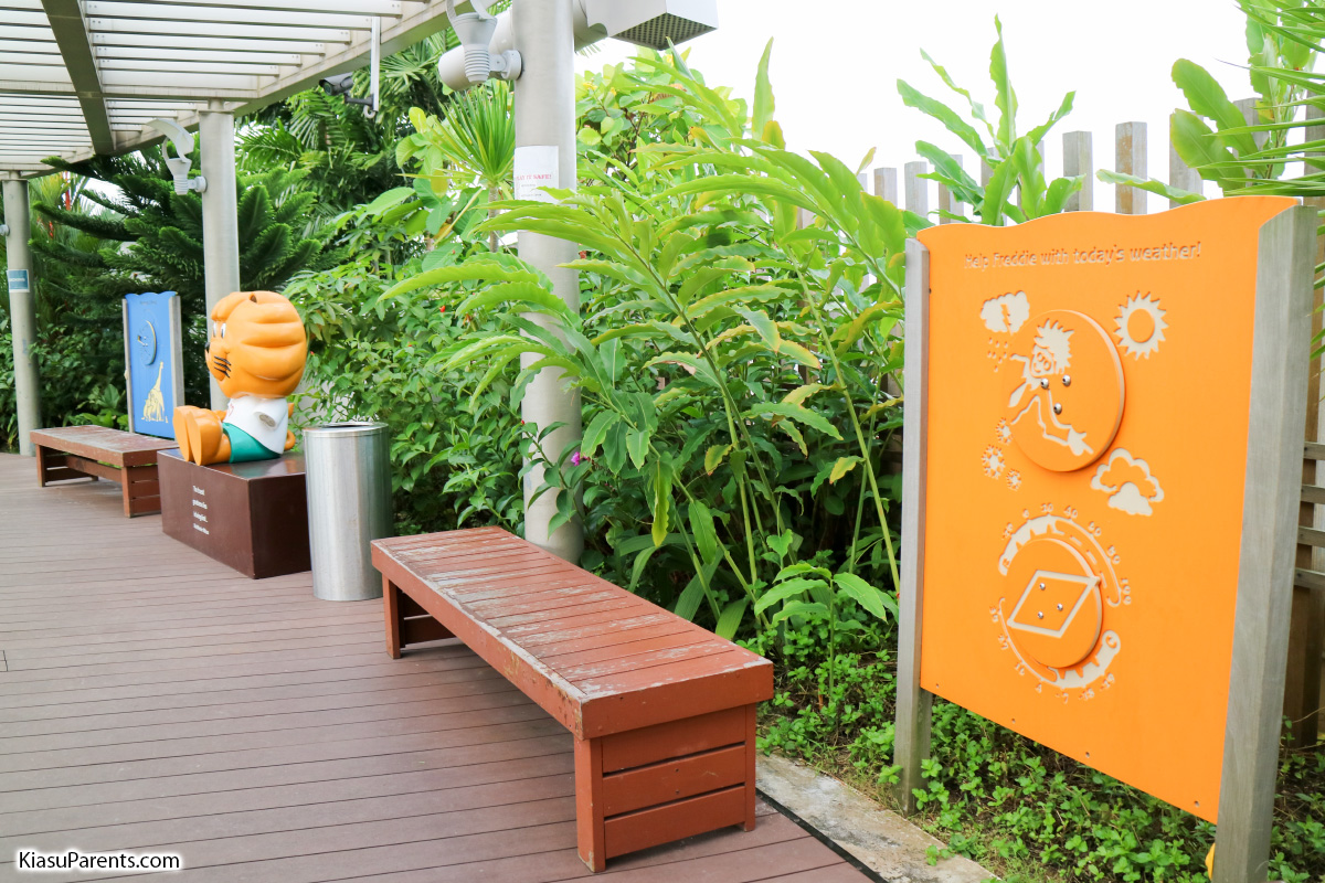 Tampines One Playground 06