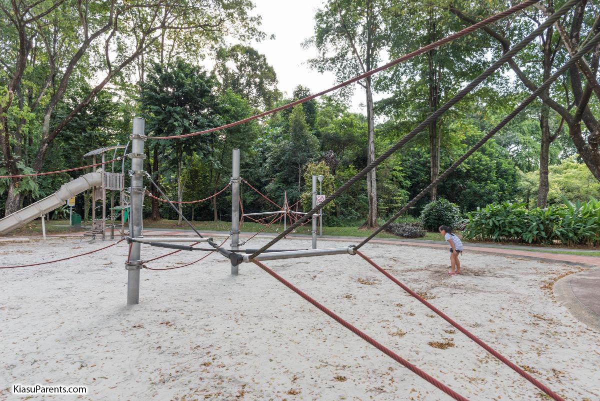 Yishun Park Playground 01