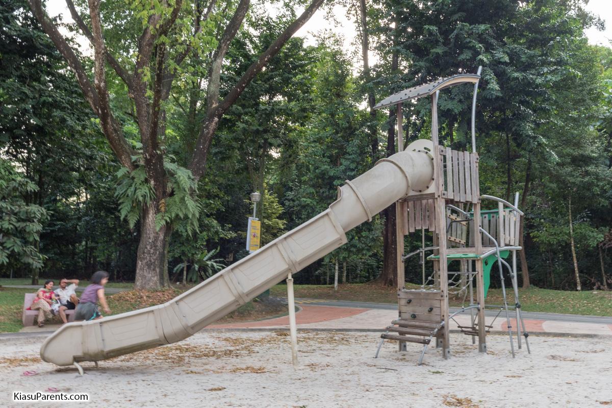 Yishun Park Playground 03