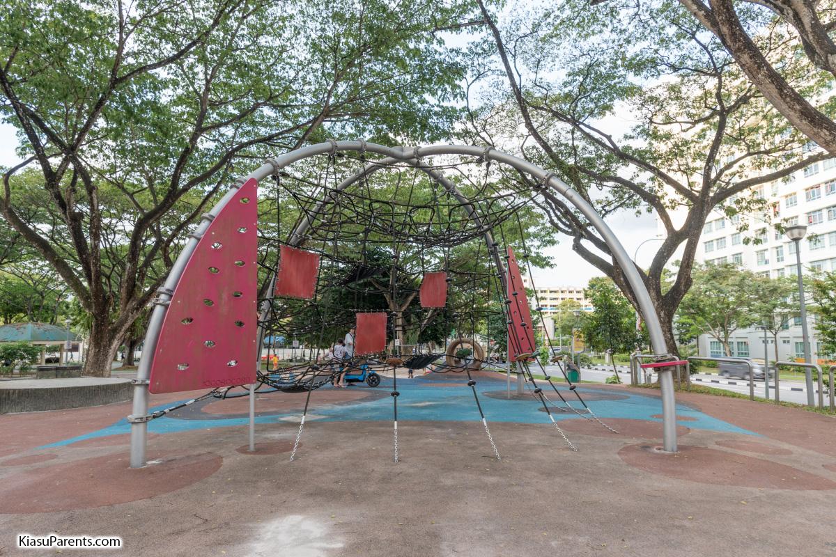 Yishun Park Playground 04