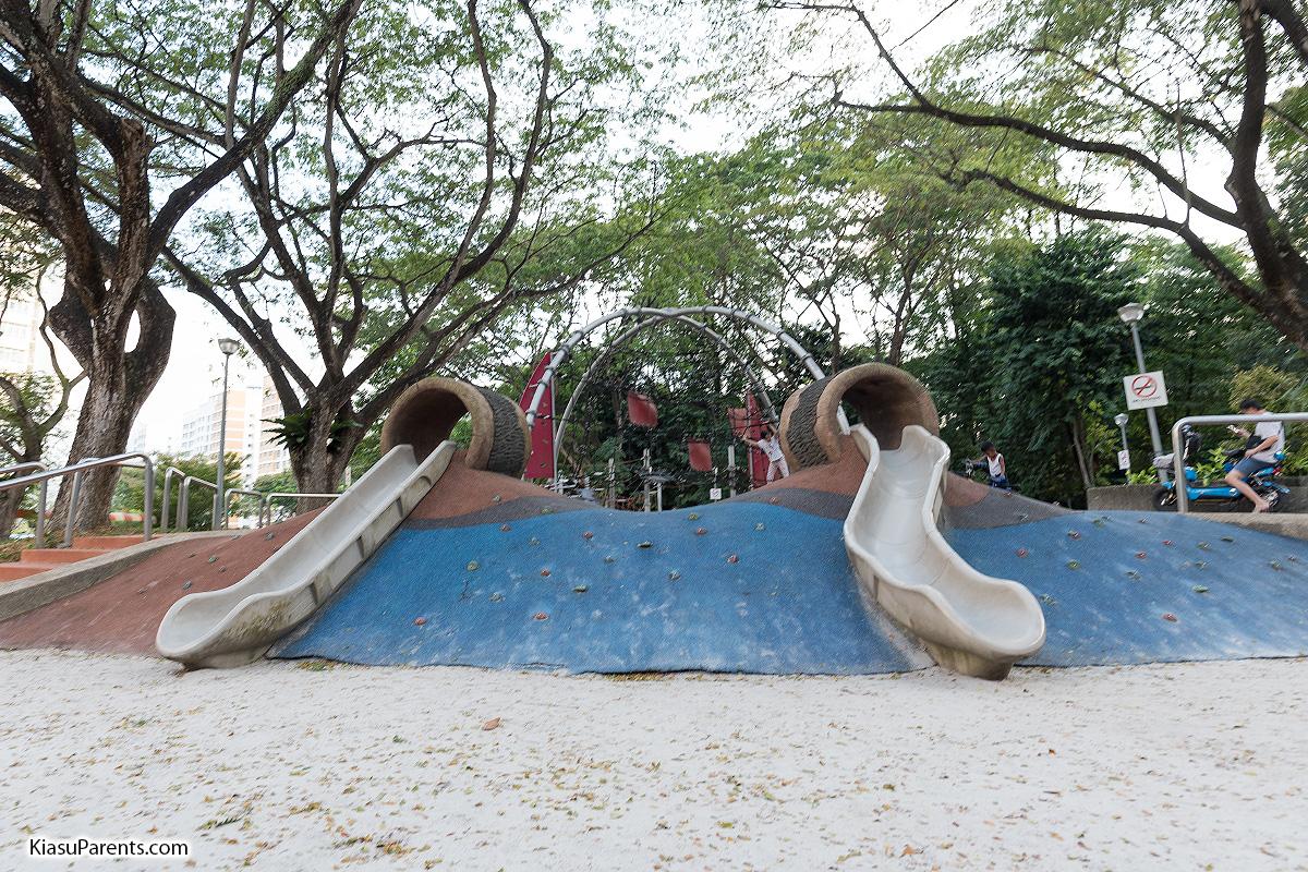 Yishun Park Playground 06