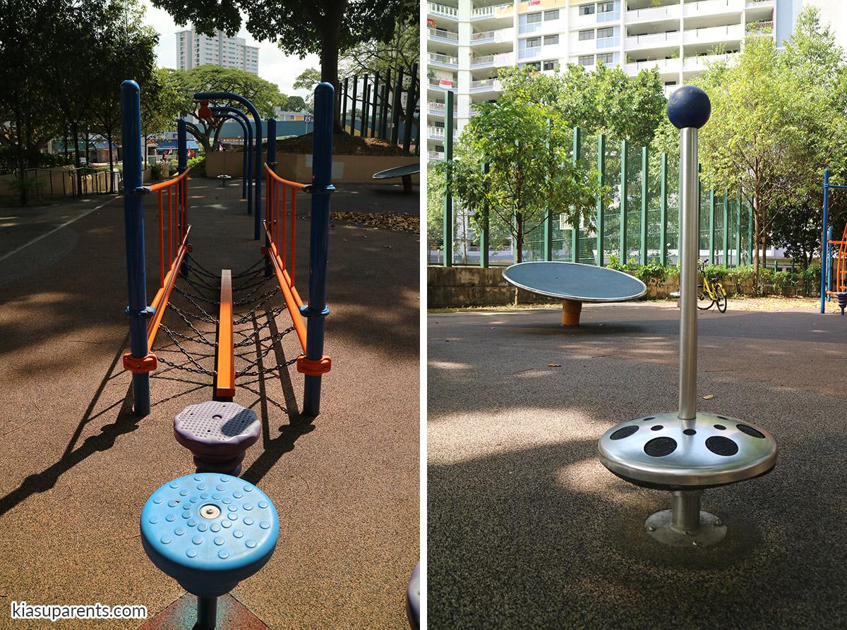 blk 115A Bedok North Rd Playground 01