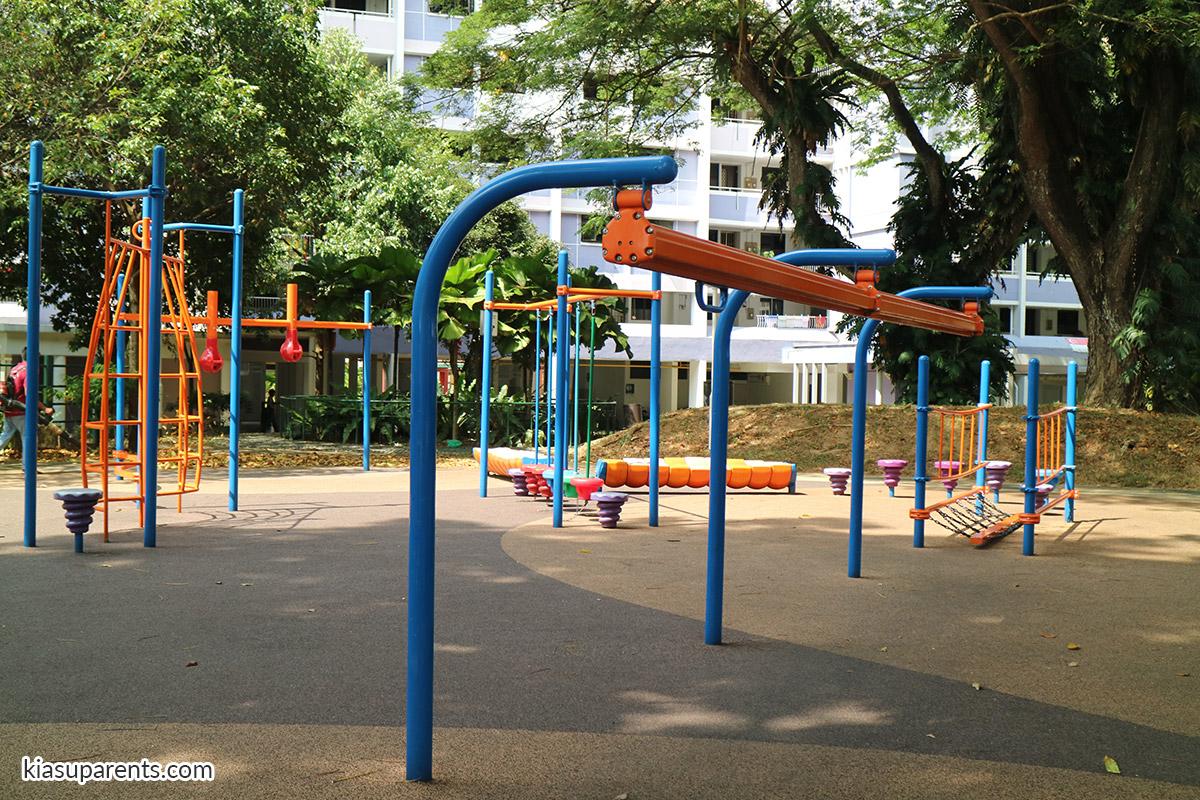 blk 115A Bedok North Rd Playground 02