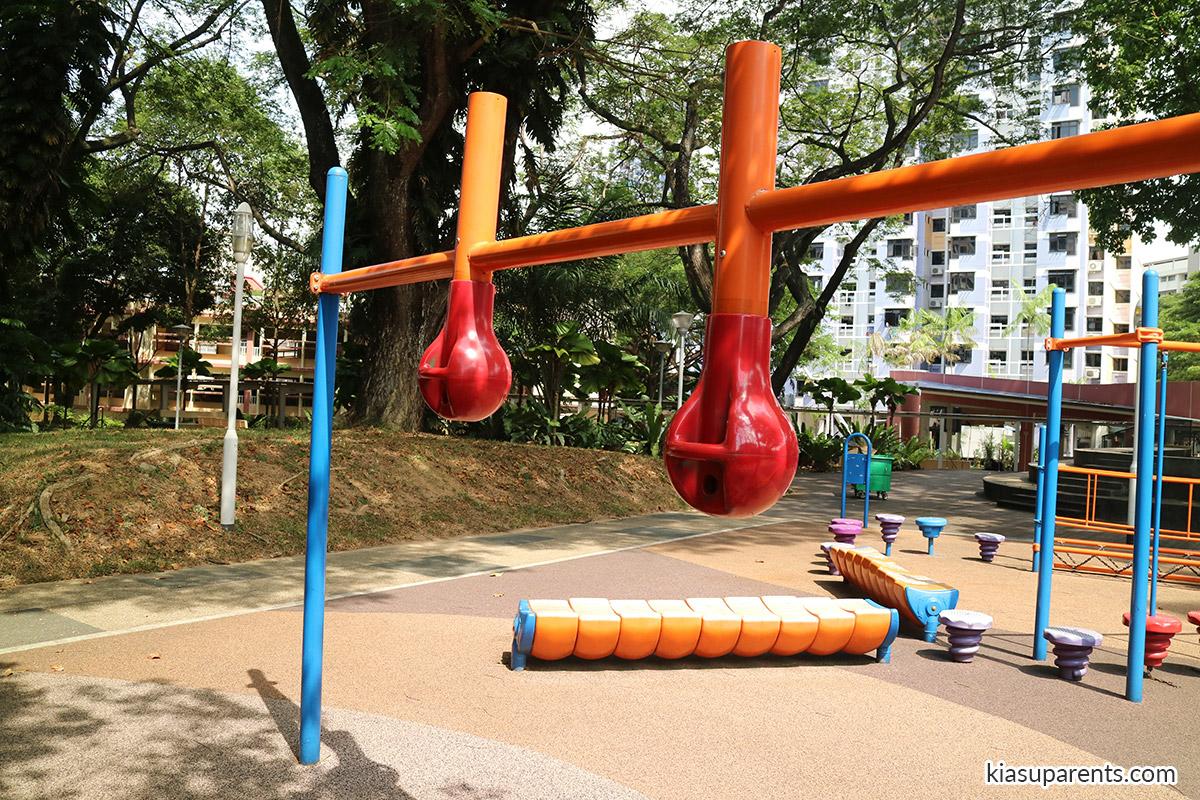blk 115A Bedok North Rd Playground 04