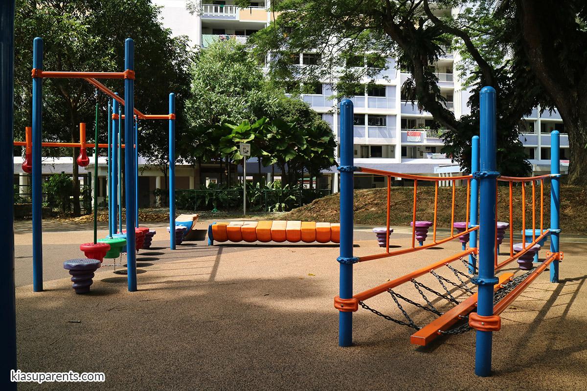 blk 115A Bedok North Rd Playground 05