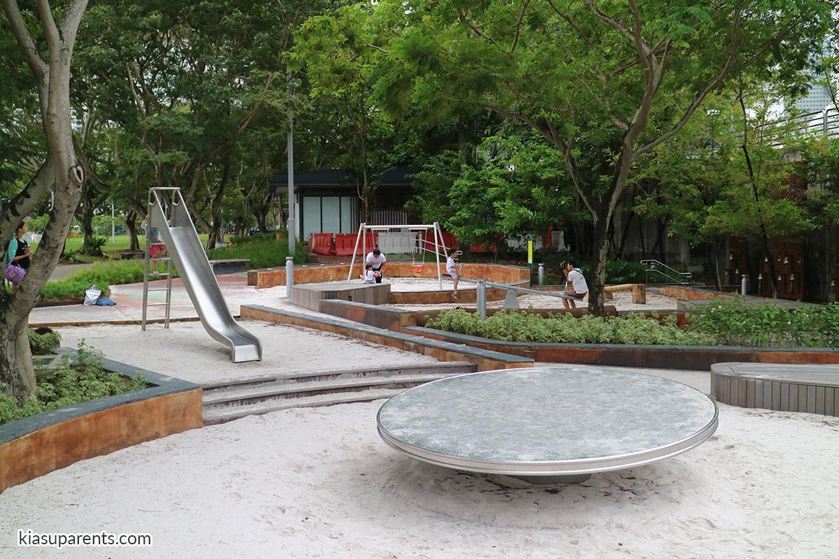esplanade park playground 03