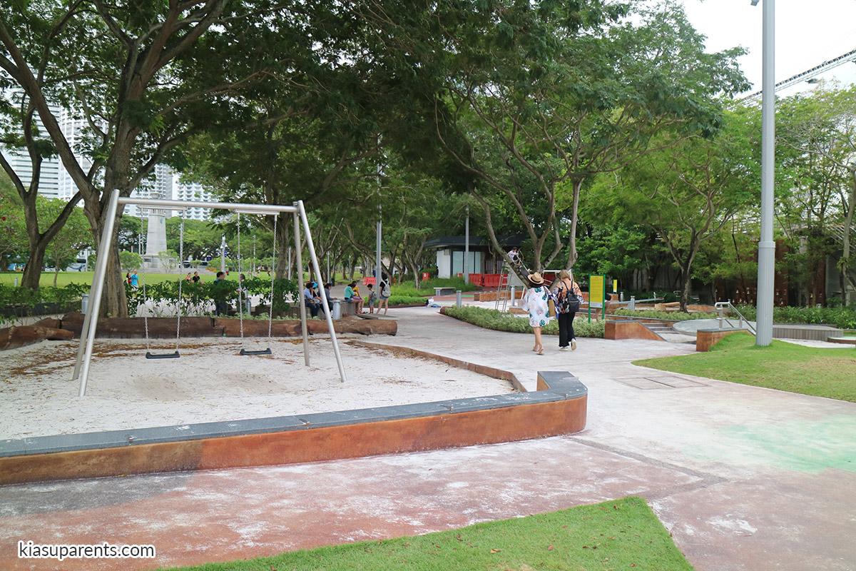 esplanade park playground 07