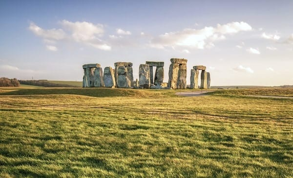 Livestream - Stonehenge Summer Solstice Celebration