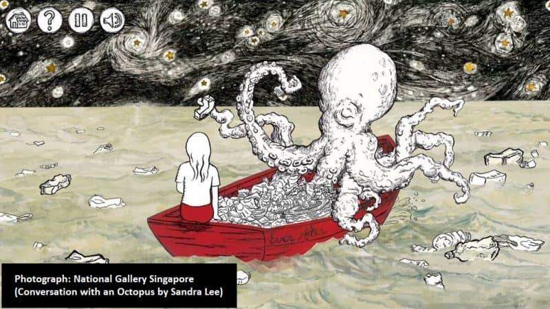 Gallery Children's Biennale