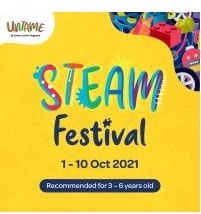 KidsSTOP™ STEAM Festival
