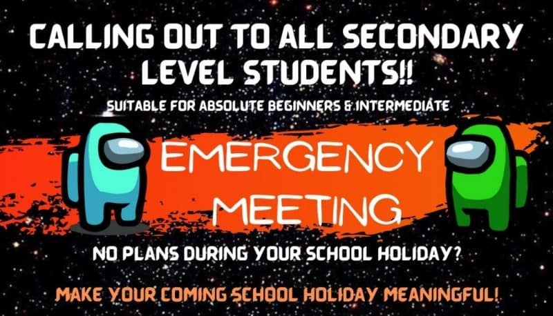 Make your Coming School Holiday Meaningful!