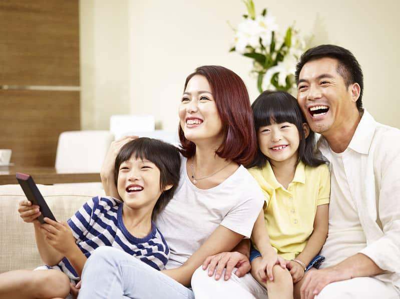 Apex Webinar Series for Smart Parents