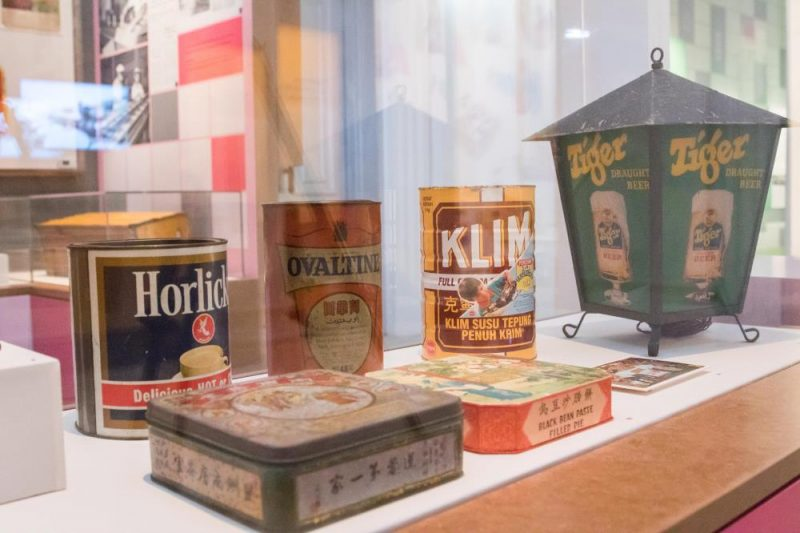 Packaging Matters: Singapore's Food Packaging Stories from the Early 20th Century @ National Museum of Singapore | Singapore | Singapore