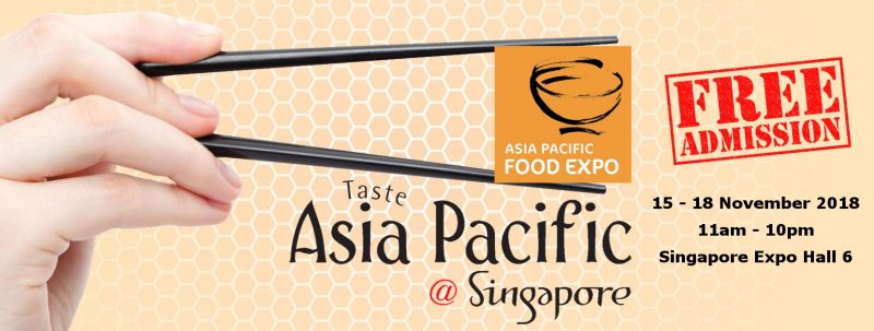 Asia Pacific Food Expo