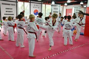 JH Kim Taekwondo (1)