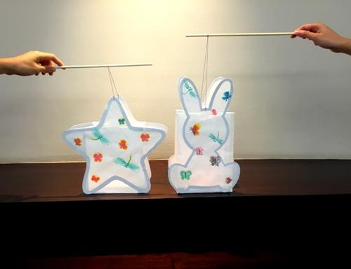 Lantern-Making Workshops