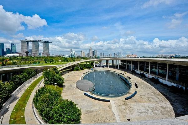 Marina Barrage 10th Anniversary Finale Bash @ Marina Barrage | Singapore | Singapore